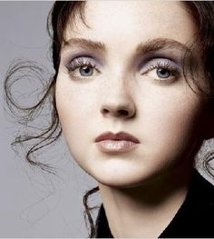 nars - lily cole