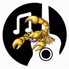 Scorpions   The Scorpions songs app mp3 music player is an android app that provides a simple, easy and Fast way to listening and playing songs, Mp3 Music Player from the Scorpions band.  Scorpions is a German rock band from Hanover. Formed in
