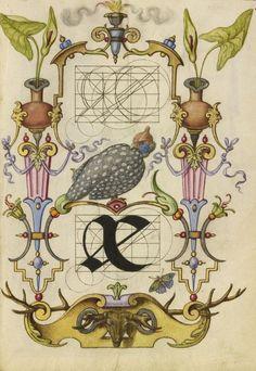 Hoefnagel-typographie-police-construction-minuscule-symbole-05