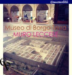 Museo Borgo Terra Muro Leccese