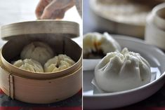 Char Siu Bao (Pork Buns) « Cooking Blog – Find the best recipes, cooking and food tips at Our Kitchen.