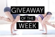 BaliniSports Hot Yoga Wear #GiveAway with #DoYouYoga   #FreeYogaClothes for the winner