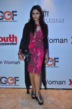 Nisha JamVwal at the I Am Women event 3