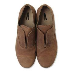 AUTTAA Lase Hide Shoes