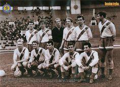 Dynamo Kiev 1961