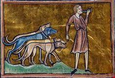 Znalezione obrazy dla zapytania The Rochester Bestiary c.1230