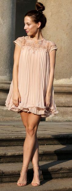 Street Wear Cute and Sexy Summer Dresses