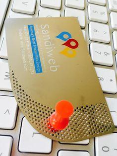 100x Metal Business Cards Metal Business Cards, Local Seo Services, San Diego, Digital Marketing, Web Design, Design Web, Site Design, Website Designs