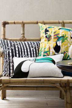 Housse De Coussin En Coton Living Room Pillowshome Roomcushions Onlinecushion Coverscushion