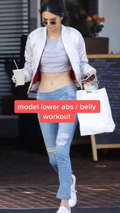 Full Body Gym Workout, Summer Body Workouts, Slim Waist Workout, Gym Workout Videos, Gym Workout For Beginners, Fitness Workout For Women, Body Fitness, Butt Workout, Model Workout