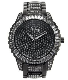 Daytrip Rhinestone Watch. I just bought it and I am in LOVE with it!