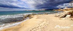 beach Perilo - Povljana - Island Pag - Dalmatia - Zadar - Croatia