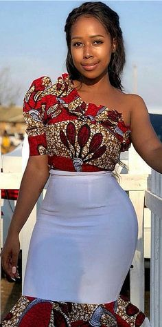 African Dresses For Women, African Attire, African Fashion Dresses, African Women, African Inspired Fashion, African Print Fashion, Africa Fashion, New Mode, African Print Dress Designs