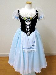 Giselle Act 1 - Professional Ballet Costume -