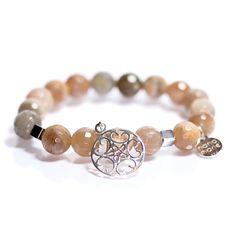 Kolekcja Zima 2015 - Moon Light #nanamarie #nanamarie_com #bracelet #bransoletka #winter #fashion #collection #jewelry #jewellery #accessories #2015 #pastel #bijou #inspiration #moon #light