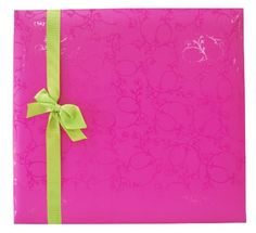 MBI by MCS Embossed Gloss Brights 12-Inch by 12-Inch Page , 13.2 x 12.5 Inch Top Load Scrapbook with Frame Front, Pink MBI,http://www.amazon.com/dp/B002E3IHM4/ref=cm_sw_r_pi_dp_RWOEsb0H7RZYF5RP