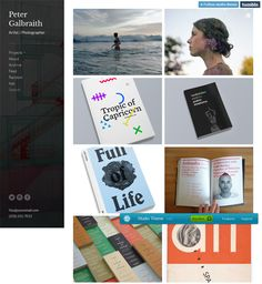 33 clean amp minimalist tumblr themes xdesigns - 563×612