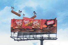 Vallas publicitarias creativas #publicidadexterior