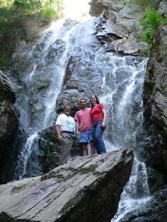 8. Angel Falls Trail, Near Byron