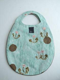ナチュラル服古着通販dropで取り扱う「ミナペルホネン mina perhonen dandelion エッグバッグ (ba84-1410-2)」の通販ページ