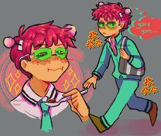 Psi Nan, Manga Anime, Anime Art, Fanart, Arte Sketchbook, Fandoms, Strawberry Blonde, Look At You, Cute Art