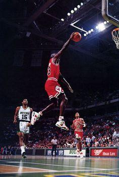 A Milwaukee Bucks ellen (1990)