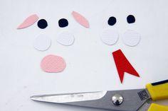 Marcador de livro - Portal de Artesanato - O melhor site de artesanato com passo a passo gratuito
