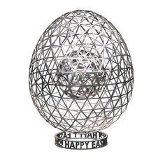 3D printed Easter Egg!