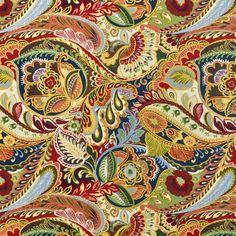 Richloom Giverny Cameleon Fabric