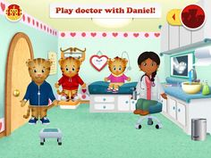 Dr. Anna's Inside