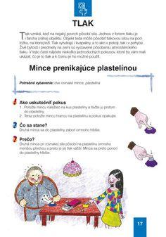 Malý vedec 3