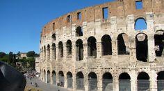Colosseum, Rome, Italy Status: To Do