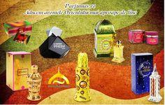 Amber Scent Shop www.parfumas.ro Parfumuri Arabesti