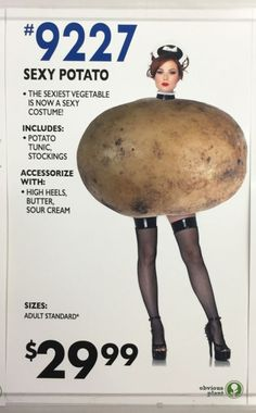 Halloween Costumes by Obvious Plant - Neatorama