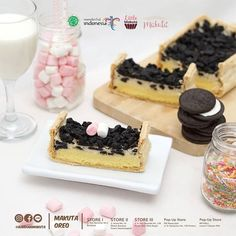 Kuliner Hits Kue Kekinian Artis Selebriti Laudya Cynthia Bella Bandung Makuta Cake 'Oleh Oleh Bandung' Cheesecake, Photograph, Photo And Video, Desserts, Instagram, Food, Photography, Meal, Cheesecakes