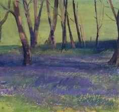 April Woods, Penberth