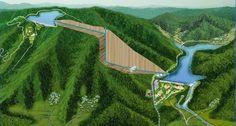 Negocieri pentru cel mai ambiţios proiect din Transilvania, de 1.2 miliarde de euro. Care sunt cele trei consorţii chinezeşti ofertante