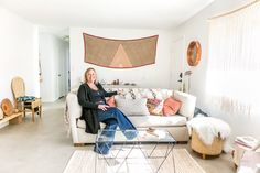 House Tour: A Renovated Joshua Tree House | Apartment Therapy