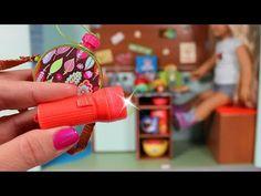 Miniature DIY water pitcher or jug tutorial -  YolandaMeow♡ - YouTube