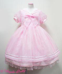 AP Fairy Marine OP in pink