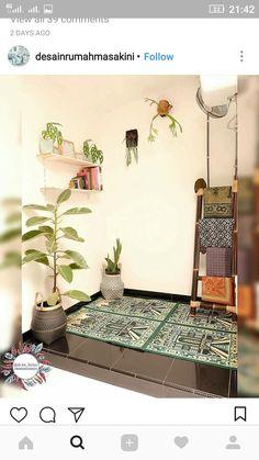 Home Room Design, Small House Design, Room Interior Design, House Plans Mansion, Prayer Corner, Prayer Room, Minimalist Home Decor, Cozy Place, Luxury Decor
