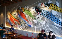 See more of our artworks at www.iMural.id
