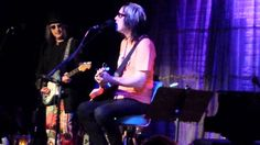 Todd Rundgren Born to Synthesize 2014
