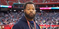 Seahawks' Michael Bennett Explains Why He 'Won't Be Used' and Is Skipping the NFL's Trip to Israel