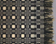 Philadelphia Museum of Art - Collections Object : Coverlet
