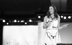 Huffington Post: Stella & Dot Founder Jessica Herrin: I'm 'Living My One Precious Life In Accordance With My Values'
