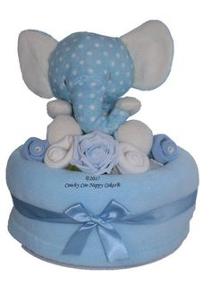 Baby Boy Clothes Cupcake Gift Set Vintage Tea Party Baby Shower Www
