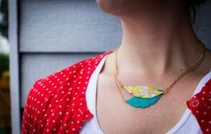 12 Ways to Create Stunning DIY Jewelry 4 - https://www.facebook.com/different.solutions.page