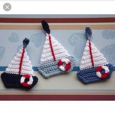 … – Diy Baby … Source by atomicberrycor… – Knitting Crochet Boat, Crochet Fruit, Crochet Unicorn, Crochet Flowers, Crochet Applique Patterns Free, Crochet Motif, Baby Knitting Patterns, Crochet Hooks, Knit Crochet