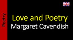 Áudio Livro - Sanderlei: Margaret Cavendish - Love and Poetry